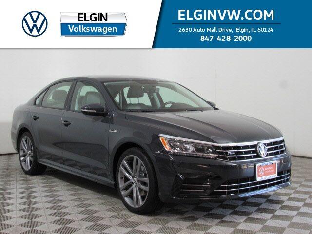 2018 Volkswagen Passat 2.0T R-Line Elgin IL