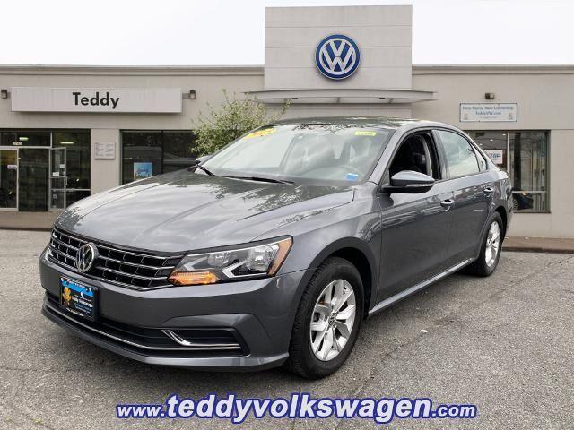 2018 Volkswagen Passat 2.0T S Bronx NY