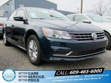 2018_Volkswagen_Passat_2.0T S_ South Jersey NJ