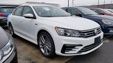 2018_Volkswagen_Passat_2.0T S_ Watertown NY