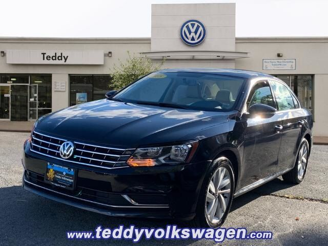 2018 Volkswagen Passat 2.0T SE Bronx NY