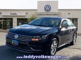 2018 Volkswagen Passat 2.0T SE Video