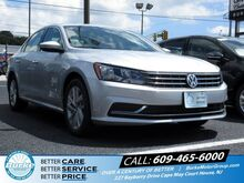 2018_Volkswagen_Passat_2.0T SE_ Cape May Court House NJ