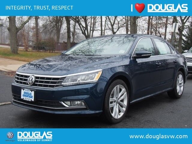 2018 Volkswagen Passat 2.0T SE Summit NJ