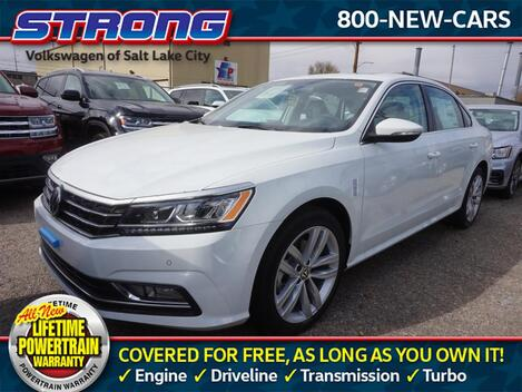 2018_Volkswagen_Passat_2.0T SE W/Tech_ Salt Lake City UT