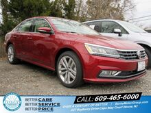 2018_Volkswagen_Passat_2.0T SE w/Technology_ South Jersey NJ