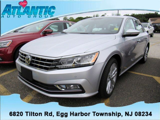 2018 Volkswagen Passat 2.0T SE w/Technology Egg Harbor Township NJ