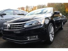 2018_Volkswagen_Passat_2.0T SE w/Technology_ Seattle WA