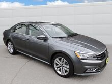 2018_Volkswagen_Passat_2.0T SE w/Technology_ Walnut Creek CA