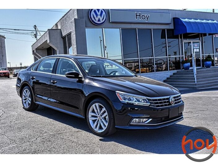 2018 Volkswagen Passat 2.0T SE with Technology El Paso TX