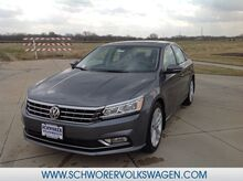 2018_Volkswagen_Passat_2.0T SE with Technology_ Lincoln NE