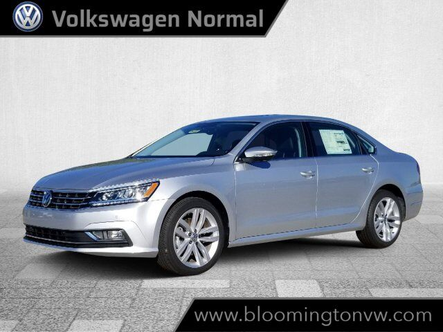 2018 Volkswagen Passat 2.0T SE with Technology Normal IL