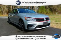 2018 Volkswagen Passat 3.6L V6 GT ** CERTIFIED ** LEATHER SUNROOF **