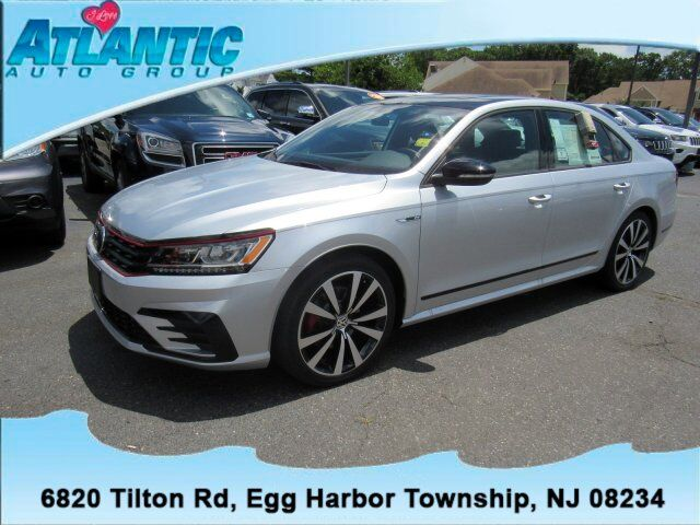 2018 Volkswagen Passat GT Egg Harbor Township NJ