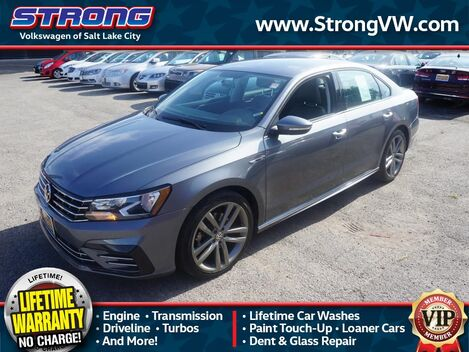 2018_Volkswagen_Passat_R-LINE_ Salt Lake City UT