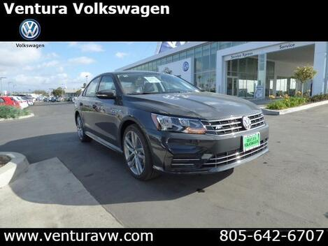 2018_Volkswagen_Passat_R-Line Auto_ Ventura CA