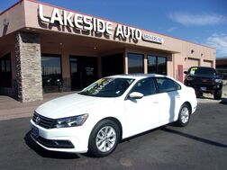 2018_Volkswagen_Passat_S_ Colorado Springs CO
