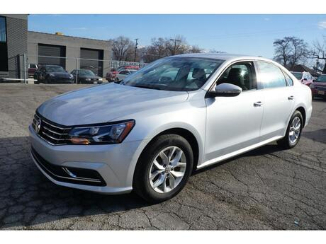 2018 Volkswagen Passat S Salt Lake City UT