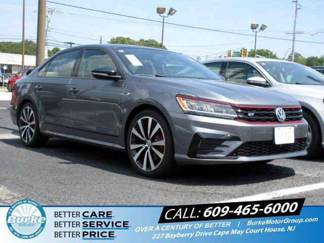 2018 Volkswagen Passat V6 GT South Jersey NJ