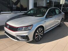 2018_Volkswagen_Passat_V6 GT DSG_ Brookfield WI