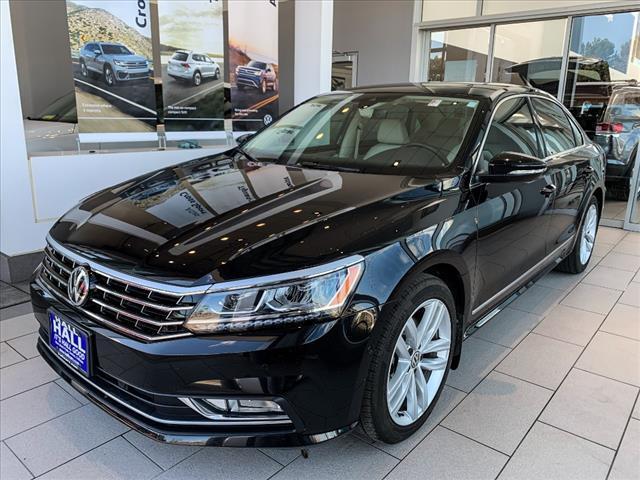 2018 Volkswagen Passat V6 SEL Premium Brookfield WI