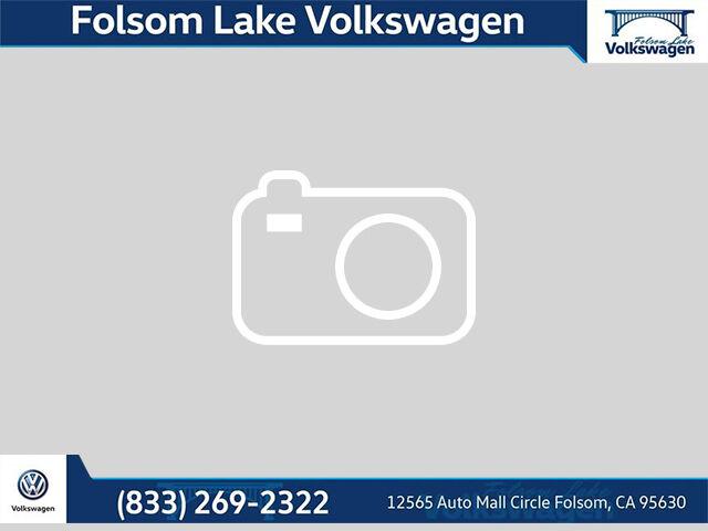 2018 Volkswagen Tiguan  Folsom CA