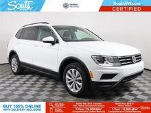 2018_Volkswagen_Tiguan__ Miami FL