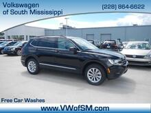 2018_Volkswagen_Tiguan_2.0T FWD_ South Mississippi MS