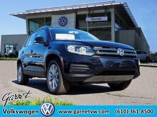 2018_Volkswagen_Tiguan_2.0T Limited 4Motion_ West Chester PA
