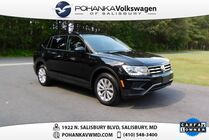 2018 Volkswagen Tiguan 2.0T S ** 0% FINANCING AVAILABLE **