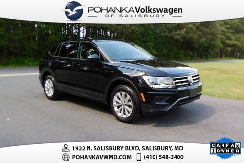2018_Volkswagen_Tiguan_2.0T S ** 0% FINANCING AVAILABLE **_ Salisbury MD