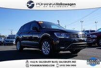 2018 Volkswagen Tiguan 2.0T S ** THIRD ROW **