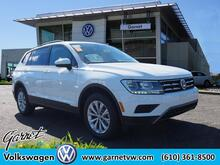 2018_Volkswagen_Tiguan_2.0T S 4Motion 3rd Row_ West Chester PA