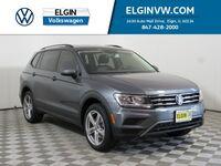 Volkswagen Tiguan 2.0T S 4Motion 2018