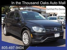 2018_Volkswagen_Tiguan_2.0T S 4Motion_ Thousand Oaks CA