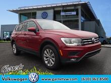 2018_Volkswagen_Tiguan_2.0T S 4Motion_ West Chester PA