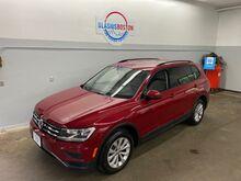2018_Volkswagen_Tiguan_2.0T S_ Holliston MA