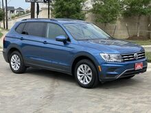 2018_Volkswagen_Tiguan_2.0T S_ Houston TX