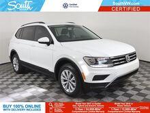 2018_Volkswagen_Tiguan_2.0T S_ Miami FL
