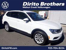 2018_Volkswagen_Tiguan_2.0T S_ Walnut Creek CA