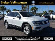 2018_Volkswagen_Tiguan_2.0T S_ North Charleston SC