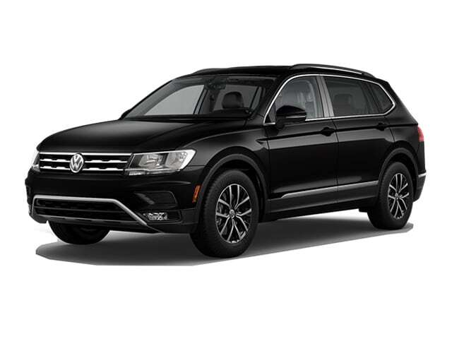 2018 Volkswagen Tiguan 2 0t Se 4motion Madison Wi 22095860