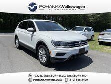 Volkswagen Tiguan 2.0T SE 4Motion ** CERTIFIED WARRANTY ** Salisbury MD