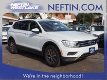 2018_Volkswagen_Tiguan_2.0T SE 4Motion_ Thousand Oaks CA