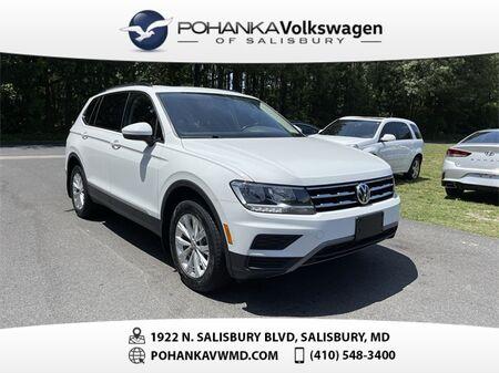 2018_Volkswagen_Tiguan_2.0T SE 4Motion **VW CERTIFIED**_ Salisbury MD