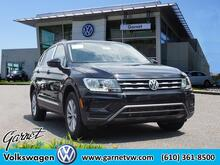 2018_Volkswagen_Tiguan_2.0T SE 4Motion_ West Chester PA