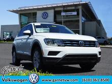 2018_Volkswagen_Tiguan_2.0T SE 4Motion w/3rd Row_ West Chester PA