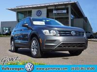 Volkswagen Tiguan 2.0T SE 4Motion w/ Pano Roof 3rd Row 2018
