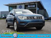 Volkswagen Tiguan 2.0T SE 4Motion w/Pano Roof 3rd Row 2018