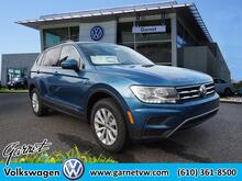 2018_Volkswagen_Tiguan_2.0T SE 4Motion w/Pano Roof_ West Chester PA